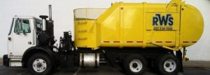 Trash Removal Services | residential waste systems