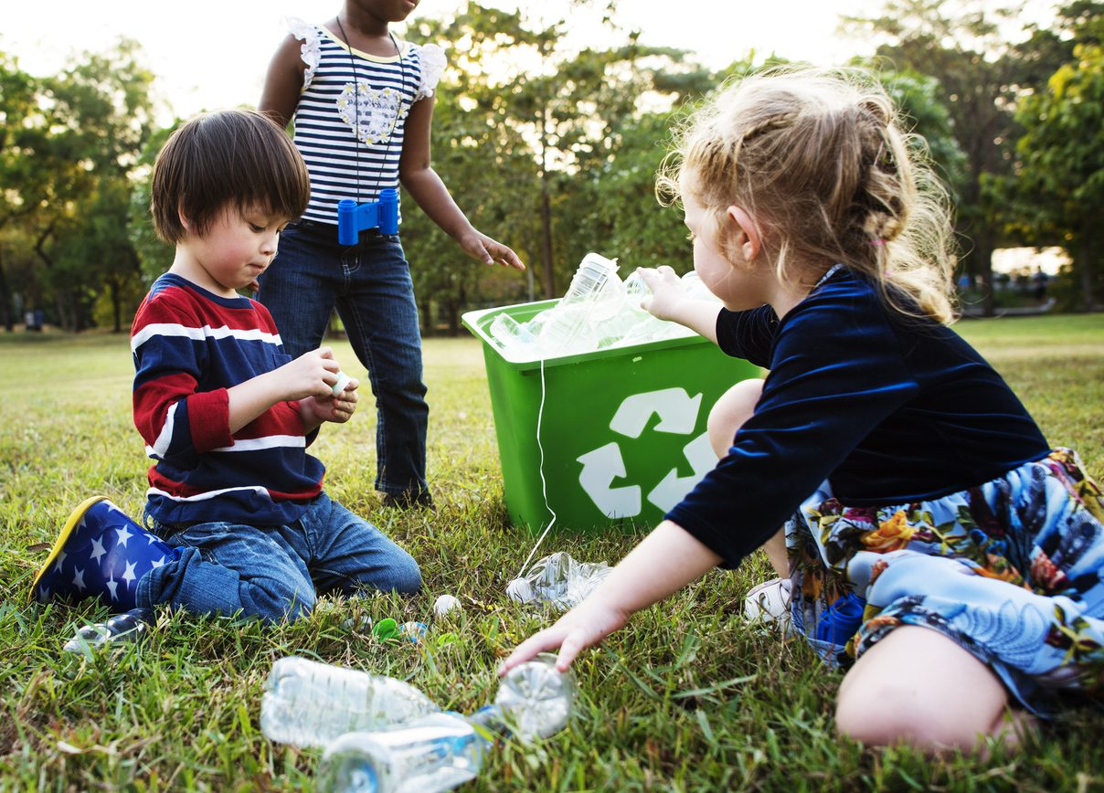 Residential Waste Systems How Do I Start Recycling
