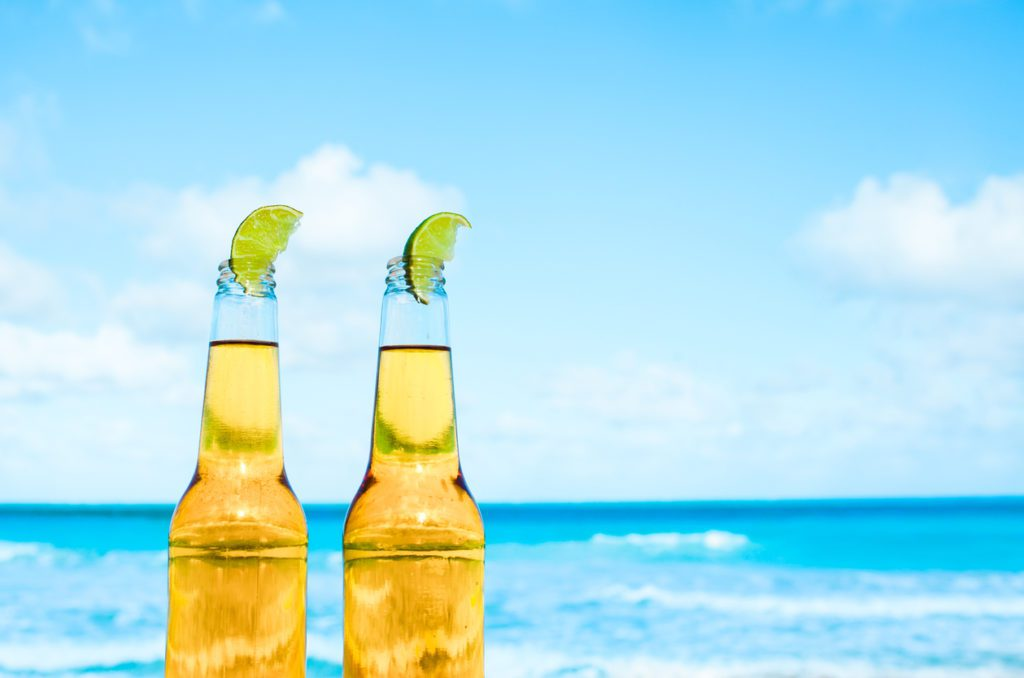beer-with-lime-in-the-bottle